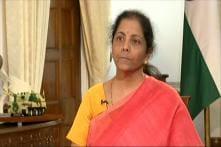 Nirmala Sitharaman Fires 'Post-Truth' Barb, Offers to Arrange Tutor for Rahul Gandhi