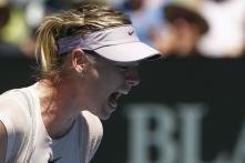 Australian Open: Maria Sharapova Storms Through to Third Round
