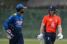 Depleted Sri Lanka Look to Turn a New Leaf Against Resurgent England
