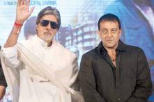 Will Sanjay Dutt-RGV feud jeopardise 'Sarkar 3'?