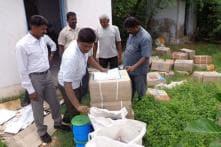 TN: Explosives seized from granite unit
