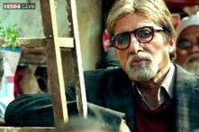 Amitabh Bachchan's 'Bhoothnath Returns' now tax free in Uttar Pradesh