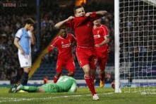 Philippe Coutinho goal sends Liverpool into FA Cup semi-final