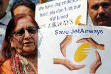 Debt-ridden Jet Airways' Creditors Asked to Submit Claims by July 4