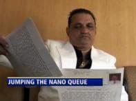 Surat man's letter to Ratan Tata gets him a Nano