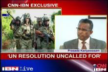 SL envoy compares Tamil Nadu protests to terrorism