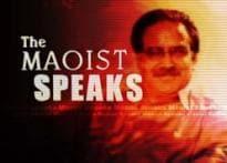 Exclusive: Maoist chief Prachanda