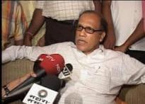 Kamat sworn in as Goa CM