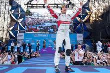 Lucas Di Grassi Seizes Mexico ePrix, Team Mahindra Leads the Formula E Championship