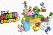 Nintendo focuses on games at E3; announces a new 3D 'Mario' game
