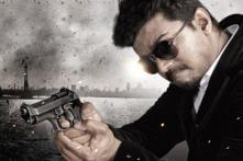 Tamil movie 'Thupakki' to have a Hindi remake