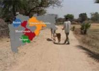 35 Maharashtra districts declared drought hit