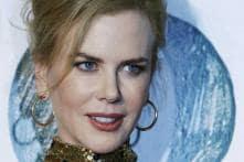 Nicole Kidman defends her portrayal of Grace Kelly
