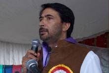 Ajit Pawar Purified With BJP's 'Ganga Jal' Overnight, Says J&K Congress Chief GA Mir