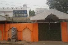 Uttar Pradesh Govt Removes Haj Committee Secy After Saffron Paint Row