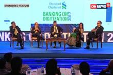 India on the Move: Banking on Digitisation