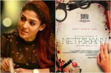 Nayanthara Teams Up with Vignesh Shivan for Netrikann, Gets Blessings from Rajinikanth