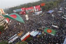 Bangladesh bans rallies, street protests; BNP to defy