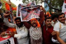 An Open Letter to the Terrorists of Karni Sena