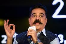 Kamal Haasan Hails Arvind Kejriwal as 'Achiever', Challenges Other Leaders to 'Emulate' Delhi CM