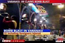 After blast, prayers as usual at Ganga
