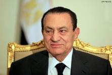 Egypt court dismisses criminal charges against Hosni Mubarak