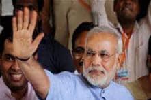 NCC days taught me valuable lessons: PM Modi