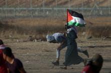 Israeli Gunfire Kills 2 Palestinian Gaza Border Protesters
