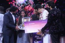 Sa Re Ga Ma Pa Li'l Champs 2019: Sugandha Date Wins Show, Judges Shaan, Amaal Malik Congratulate