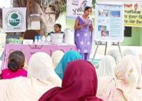Nestle trains Punjab women in dairy business