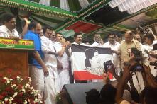 TTV Dinakaran Launches 'Amma Makkal Munnetra Kazhagam'; AIADMK Calls Him a 'Mosquito'