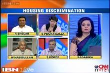 FTP: Is there an housing apartheid when it comes to castes and communities?