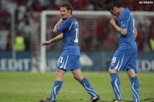 Marcello Lippi lashes out at Italy's critics