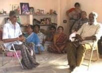 TN row: Victim's kin suffer silently