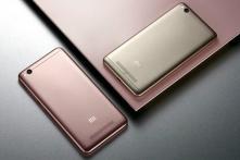 Xiaomi Mi6 to Have 30 Megapixel Camera?