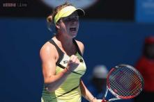 Defending champ Svitolina makes Baku semis