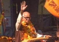 Show us proof against Sadhvi, BJP dares ATS