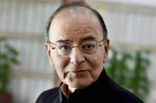 Congress is Just a Crowd Around a Fading Dynasty: FM Jaitley