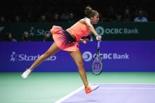 America's Madison Keys to Miss Australian Open