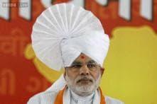 Hunkar Rally: BJP unleashes Narendra Modi to challenge Nitish Kumar