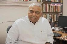 BJP flays Chidambaram for criticising Narendra Modi