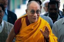 Education can eliminate violence, says Dalai Lama