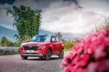 Hyundai Launches 2020 Creta at Rs 10.6 Lakh and Verna Facelift at Rs 7.3 Lakh in China