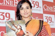 No one can dare to remake 'Mother India': Vidya Balan