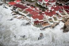 Hurricane Irma Kills 10, May Hit Florida Sunday as Category 4