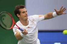 Murray, Djokovic reach Shanghai Masters semi-final