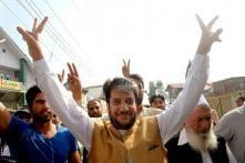 Separatist Leader Shabbir Shah's Daughter Tops CBSE in J&K