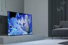 Sony Launches Bravia OLED A8F Series in India: Price, Specifications And More