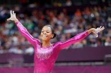 Olympics: USA's Douglas wins 2nd gold in London