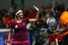 Rio 2016: Sania Mirza-Rohan Bopanna Enter Mixed-doubles Quarters